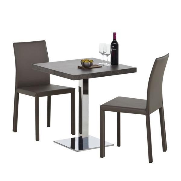 Keukentafel Met Stoelen : Mega Meubel Van De Ven – Olen – Keukentafels en stoelen