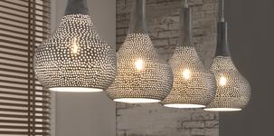 Kegel lamp