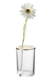 Soliflor glas met trans