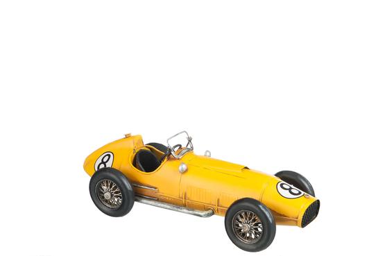 Auto race nr.8
