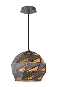 MALUNGA  Hanglamp  Grijs