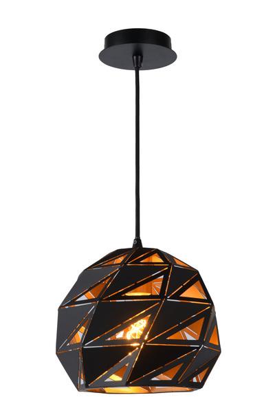 MALUNGA - Hanglamp - Zwart