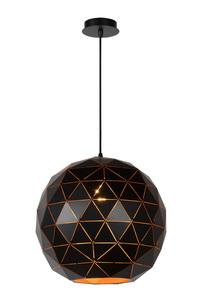 OTONA - Hanglamp - Zwart
