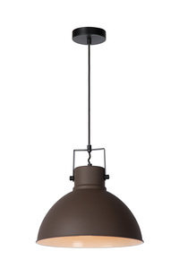 DAMIAN - Hanglamp - Roest bruin