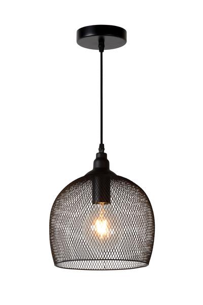 MESH - Hanglamp - Zwart
