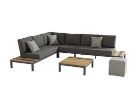 Lounge Meridien incl. salontafel
