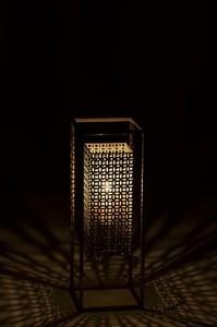 Lamp rechthoek small