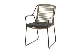Scandic dining chair