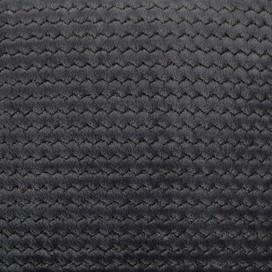 Sierkussen Mara 70x70 cm donker grijs