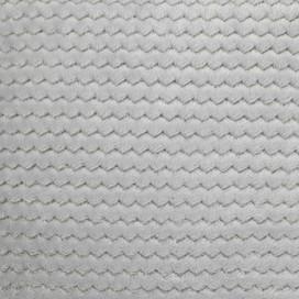 Sierkussen Mara 70x70 cm licht grijs