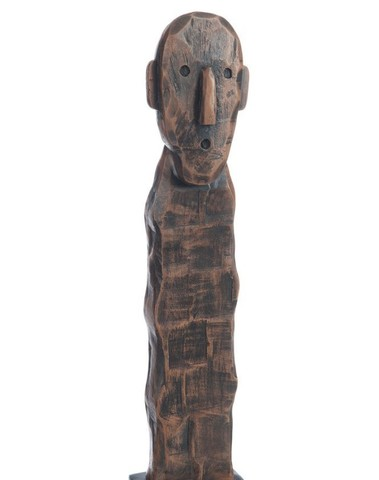 Figuur Staand Poly Large