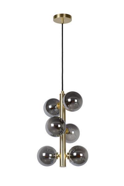 TYCHO - Hanglamp - Ø 25,5 cm - G9 - Mat Goud