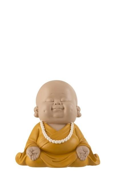 Monnik Zen Poly Oker Small