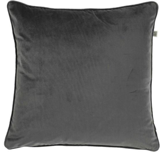 Kussen  Finn 45x45  Charcoal