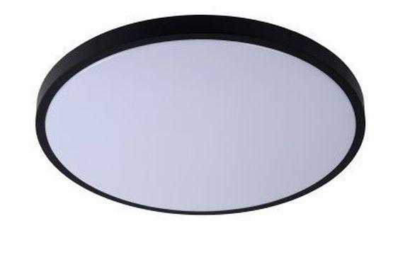 POLARIS - Plafonnière - Ø 45,7 cm - LED Dim to warm - 1x40W 2700K/4000K - Zwart