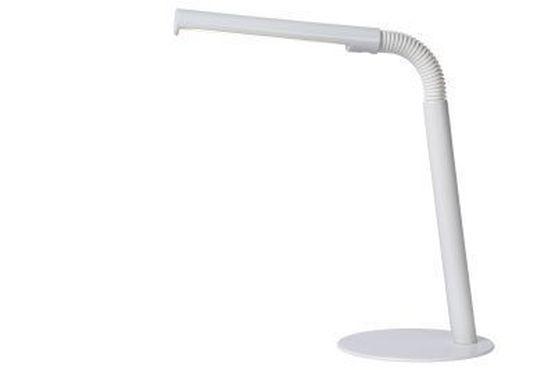 GILLY - Bureaulamp - LED - 1x3W 4000K - Wit