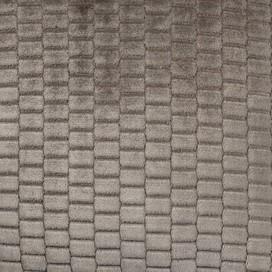 Sierkussen Mayke 45x45 cm taupe
