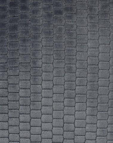 Sierkussen Mayke 45x45 cm donker grijs