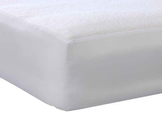 Matrasbeschermer waterproof hoeslaken badstof 90*200