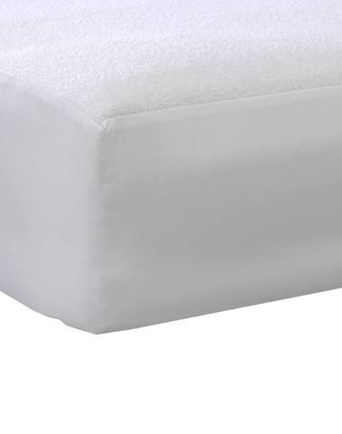 Matrasbeschermer waterproof hoeslaken badstof 140*200