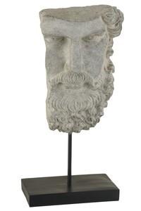 Hoofd Zeus