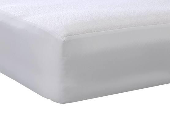 Matrasbeschermer waterproof hoeslaken badstof 180*200