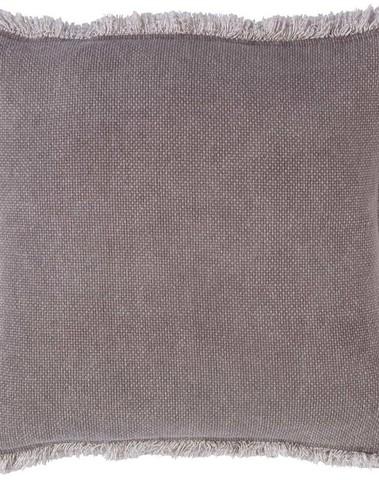 Kussen Burto 45x45 cm taupe