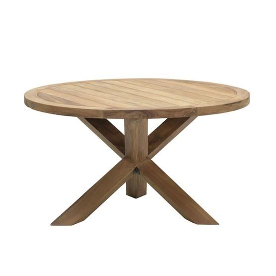 Venezuela tafel rond 140 cm