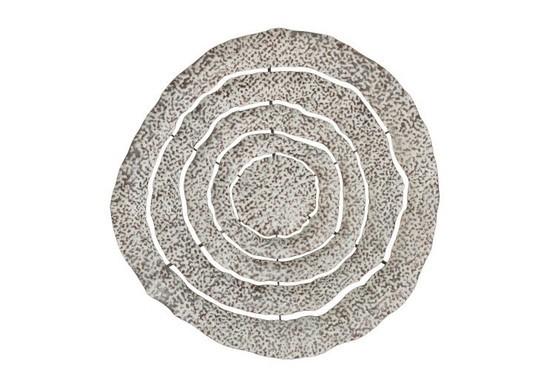 Wanddecoratie 5 Cirkels Rond