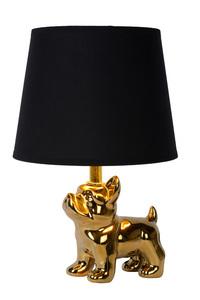 SIR WINSTON - Tafellamp - 1xE14 - Goud