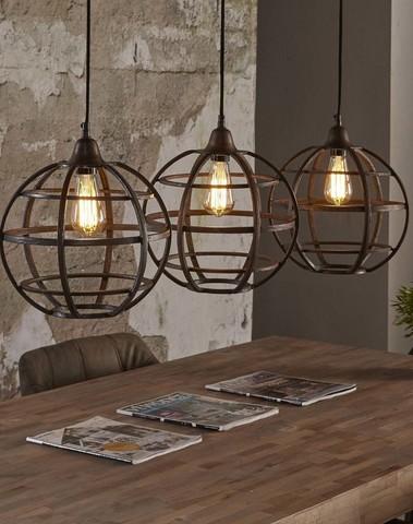 Globe Hanglamp