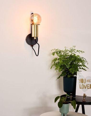 MALCOLM - Wandlamp