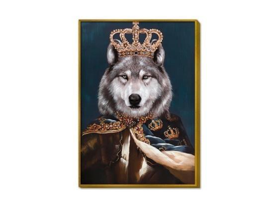Koning Wolf
