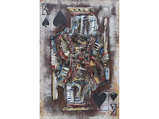 Koning Kaartspel