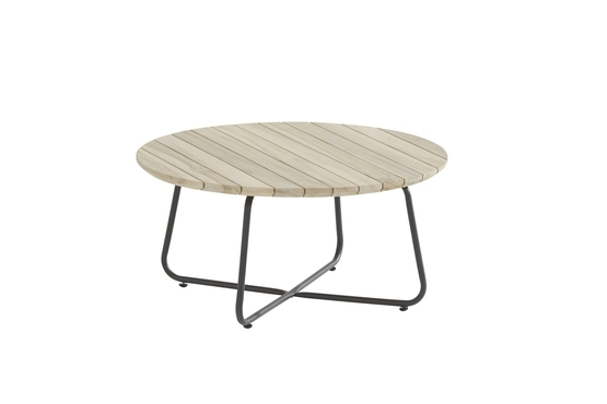 Axel Coffee table round