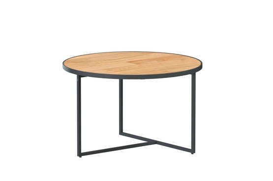 Strada round Coffee table