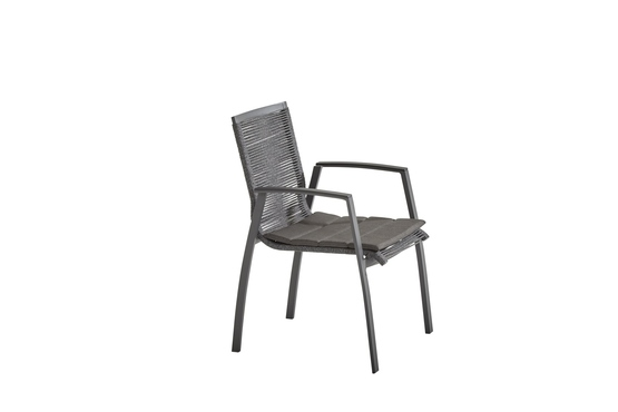 Torino Dining chair stackable