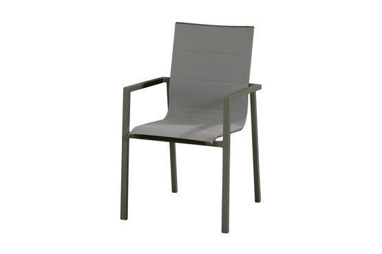 Bari Dining chair stackable