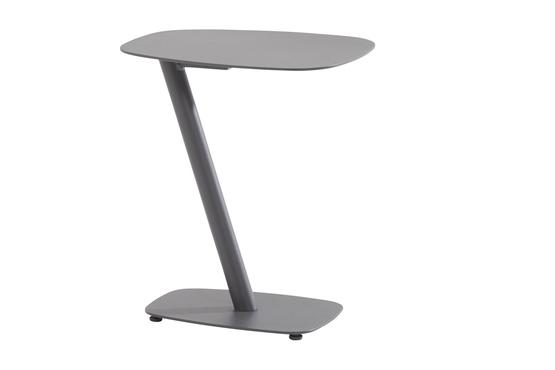 Panino support table Matt Carbon