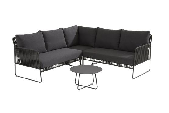 Sapore Lounge met Dali Coffee table