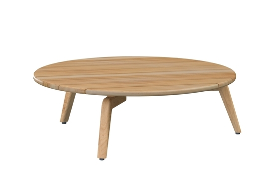 Zucca Coffee table round 90