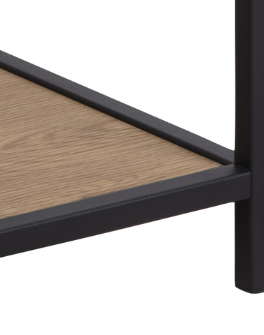 Seaford bedside table
