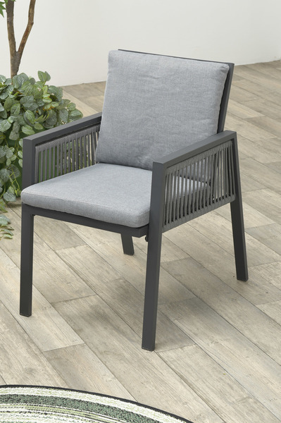 Andrea dining fauteuil