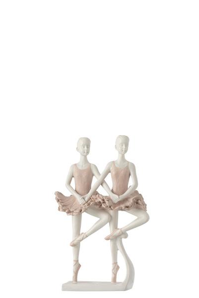 Ballerina 2delig