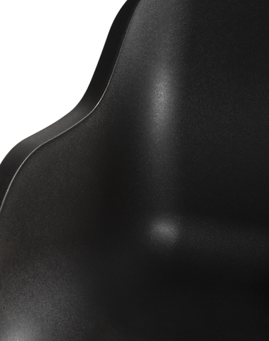 HARTMAN SOPHIE RONDO Carbon Black