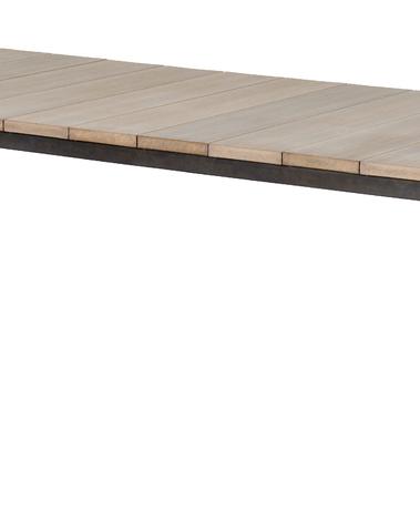 Mega Meubel - Wicker tafels & stoelen